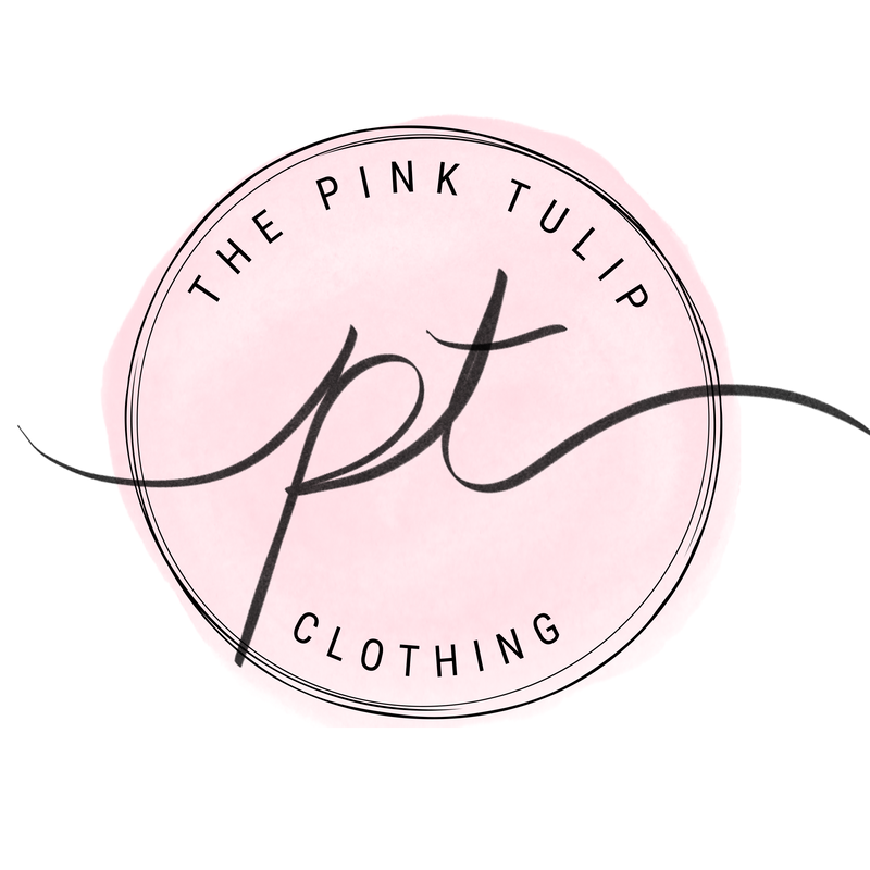 The Pink Tulip Clothing | Women's Online Boutique Clothing