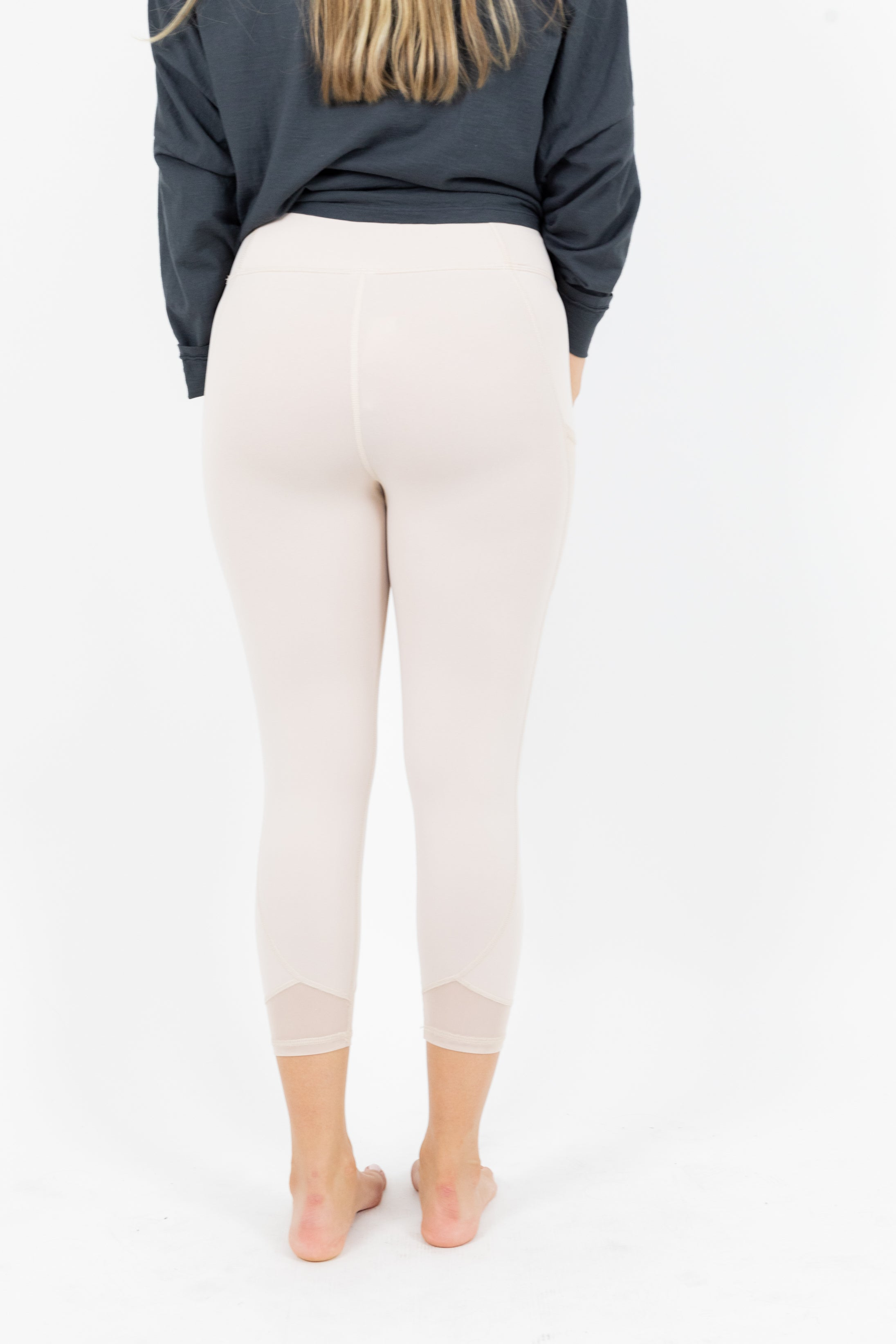 And They Have Pockets! Leggings *Final Sale*