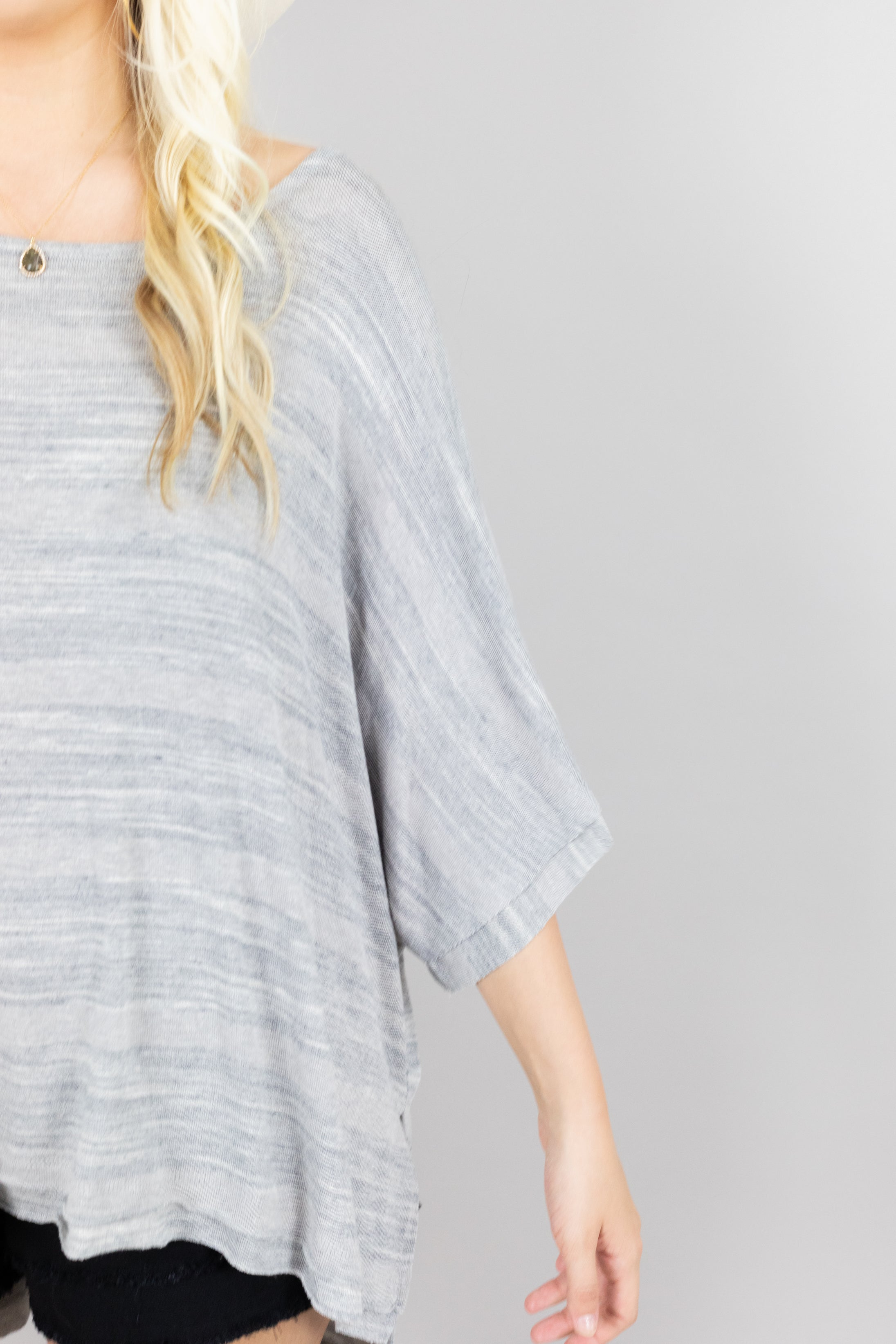 Effortlessly Chic Top