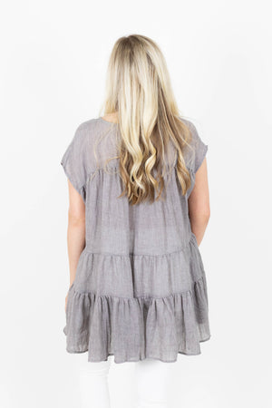 Day Dreams Tunic