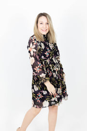 Beauty in Blooms Dress