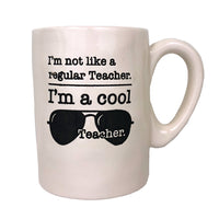 Terrific Teacher Treat