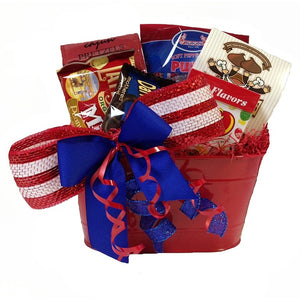 This popular gift basket has something for everyone.