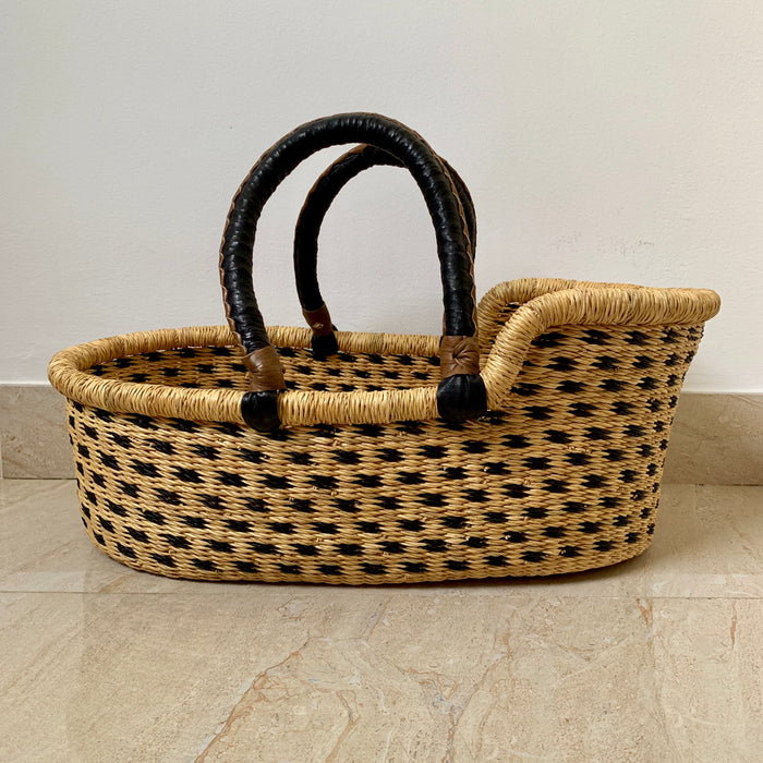 NALA - Tiny Moses Basket