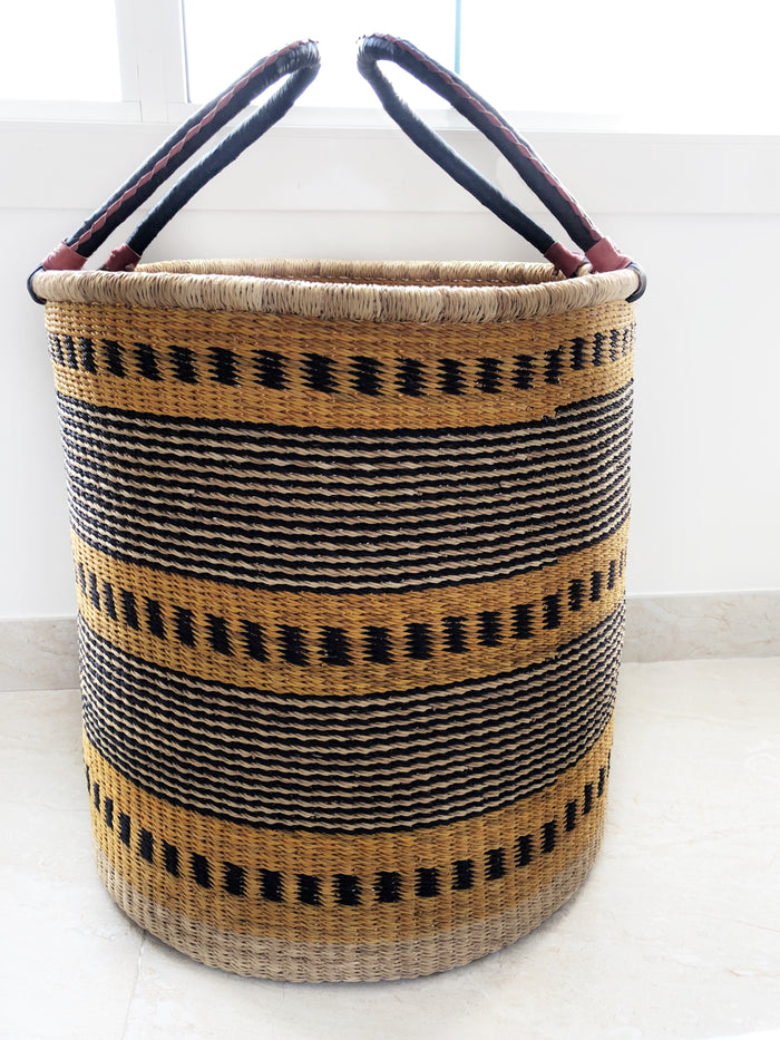 Hamper / Storage Basket – 05