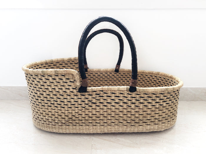 'Coco' Moses Basket