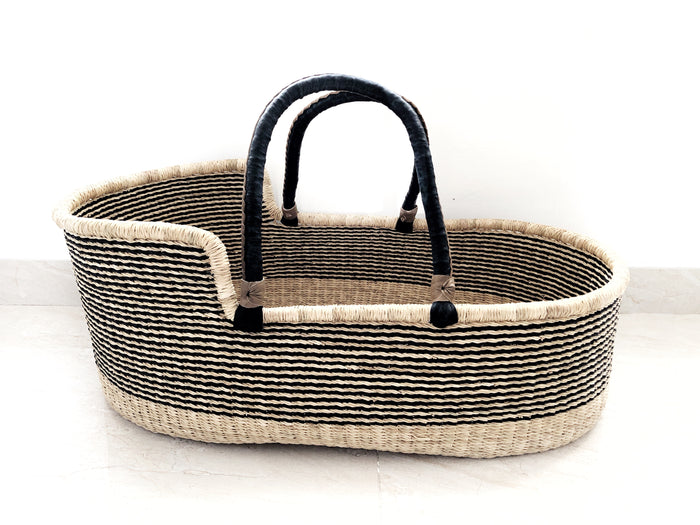 'Sparrow' Moses Basket