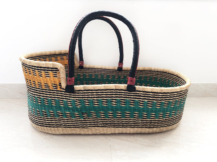 'Willow' Moses Basket