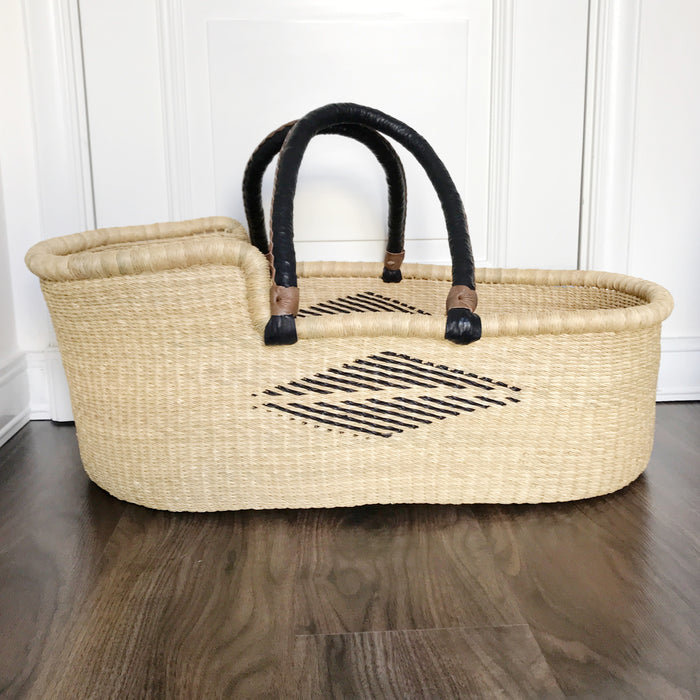 'SULLY' Moses Basket
