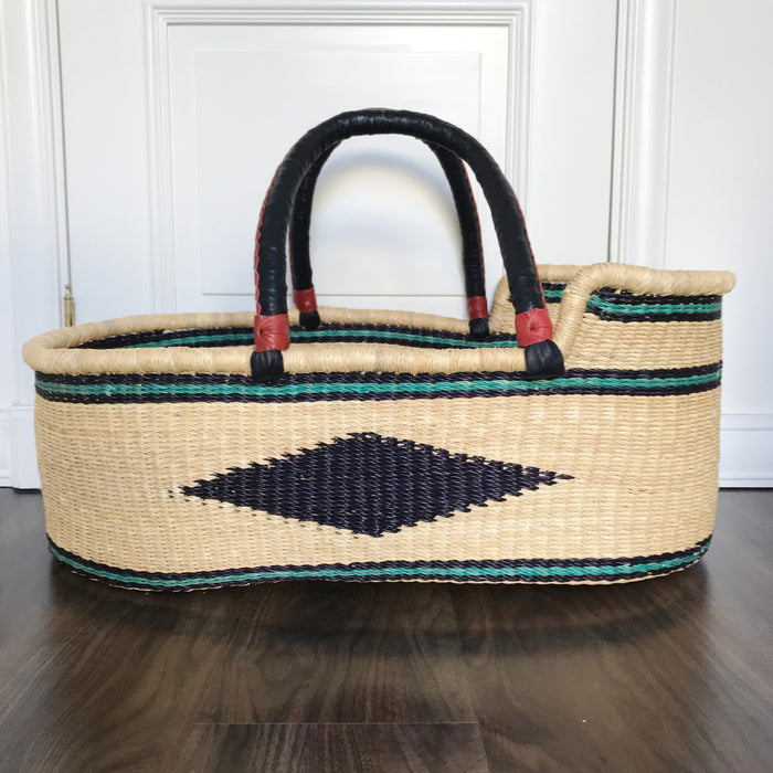 'NILE' Moses Basket