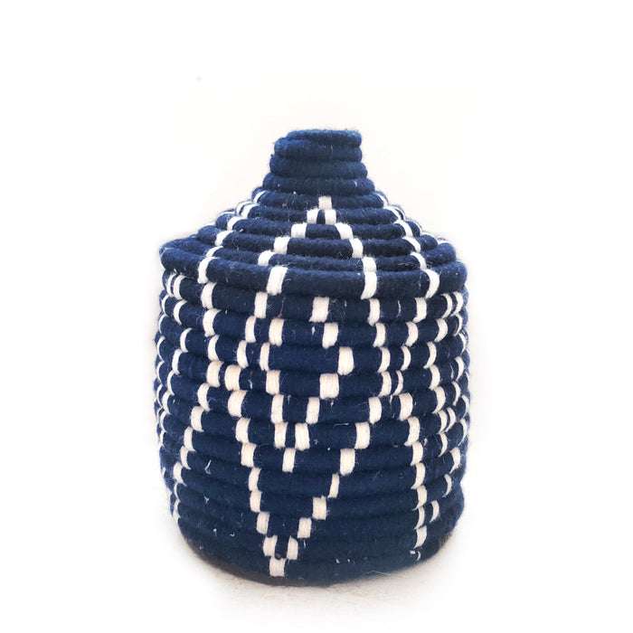 'Bluebell' Berber Basket