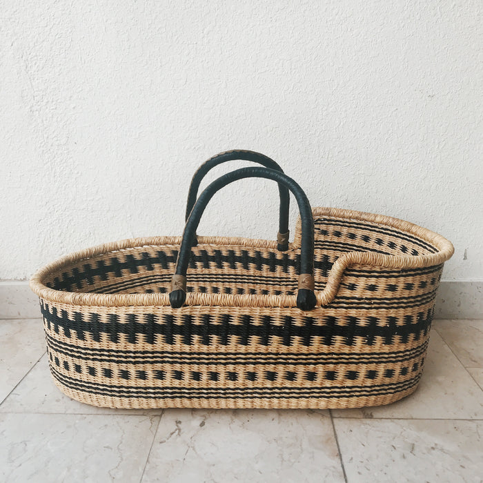'Brooklyn' Moses Basket