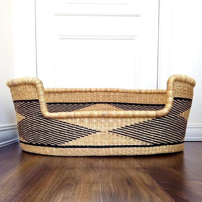 Dog Basket 'LARGE' - 01