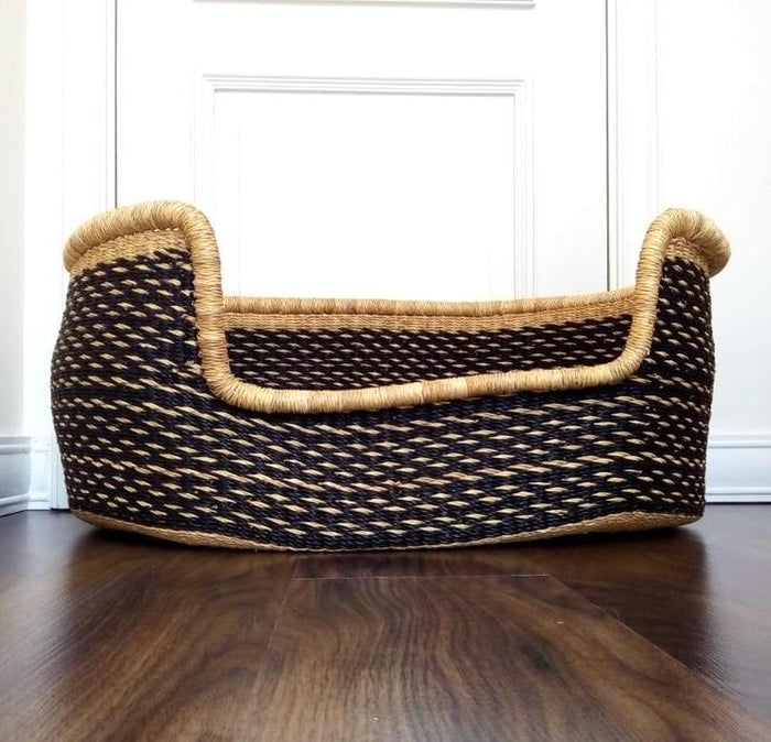 Dog Basket 'MEDIUM' - 01