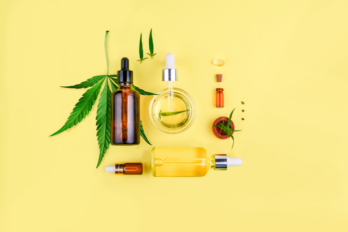So you're ready to try CBD! Now what?
