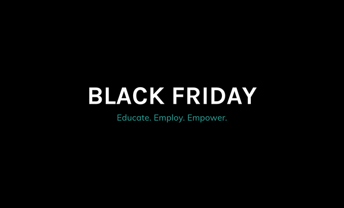 BeYou Black Friday 2019