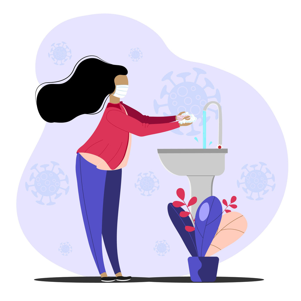 How to Wash Your Hands Why, How it Works, Hand Sanitiser, Soap & MORE!