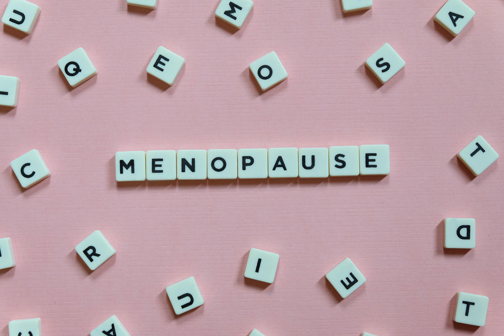 What does menopause do to your body?
