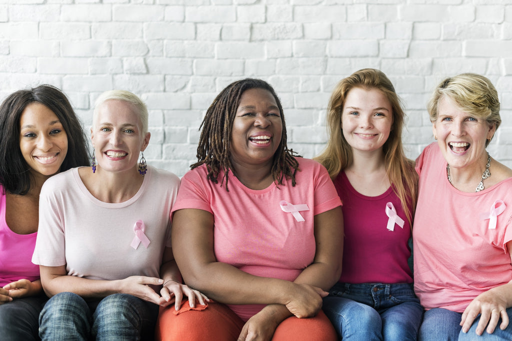 The Fact from the Fiction: Breast Cancer