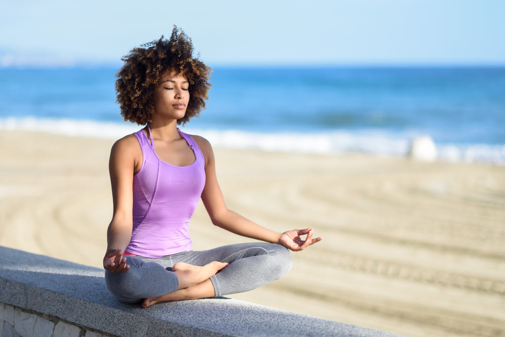 Does meditation actually help your mental health?