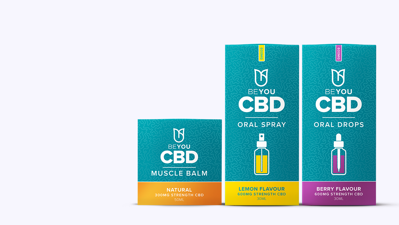 high quality cbd for women