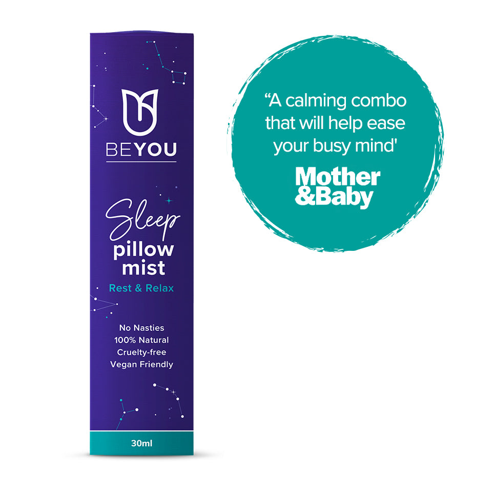 Sleep Pillow Mist