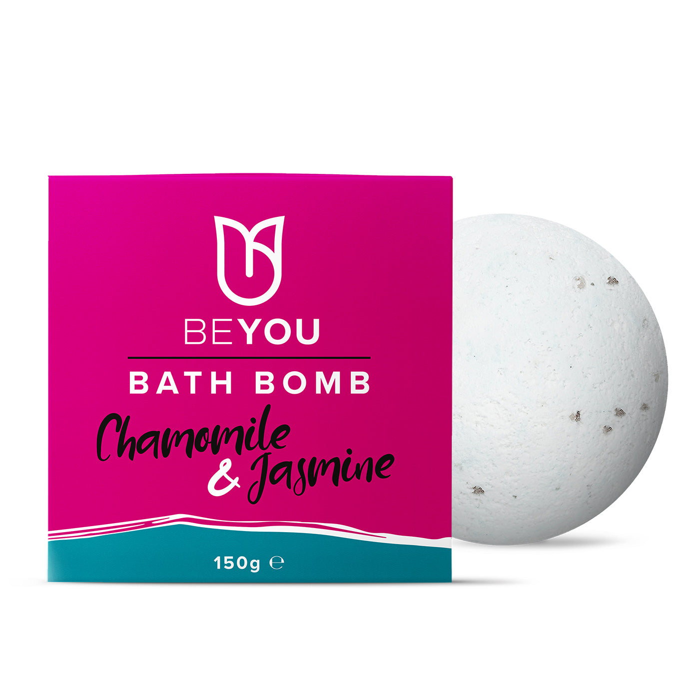 natural bath bombs