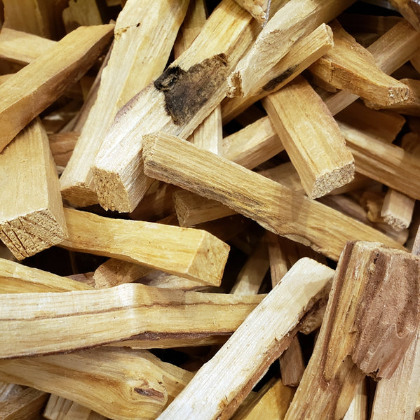 The Benefits of Palo Santo