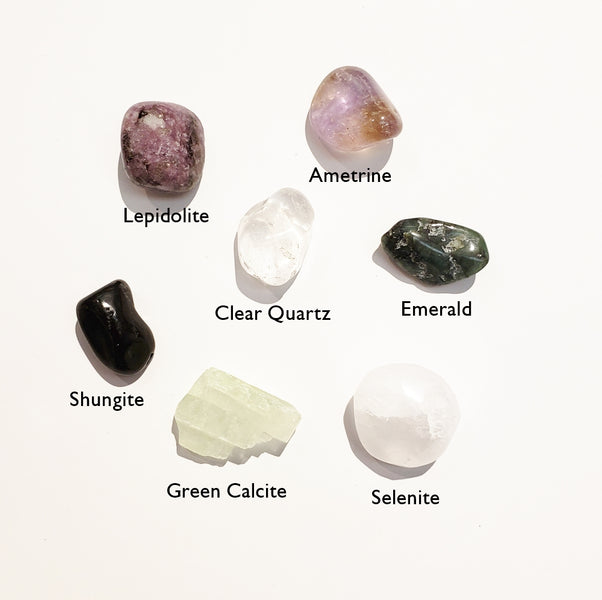 7 Crystals To Help Boost Your Immune System