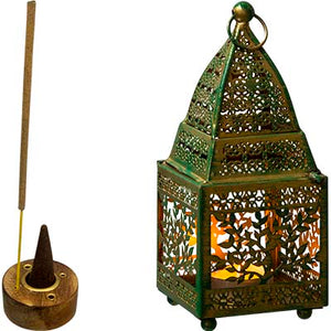 Different Uses of Lanterns