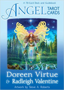 Angel Tarot Cards Deck