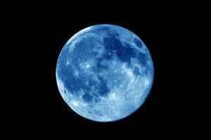 Once In A Blue Moon - Special Readings