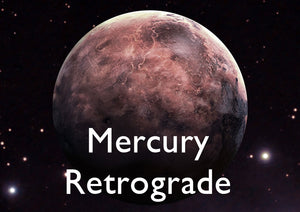 The First Mercury Retrograde of 2020 Is Here