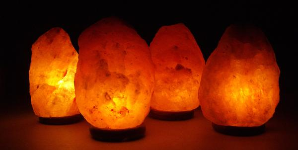 Himalayan Salt Lamps and Why you should Own One