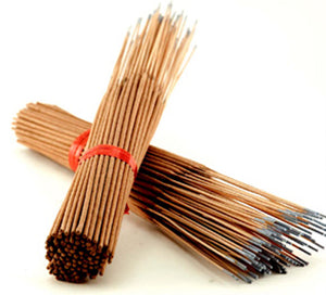 All About Indian Incense