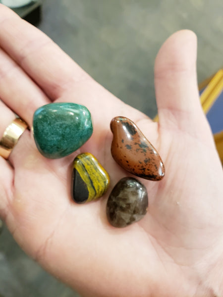 Top 4 Crystals To Help Silence The Critical Inner Voice