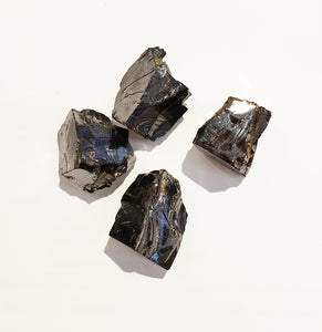 What On Earth Is Shungite?