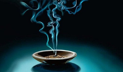 Incense – The Fragrance & Use – RadianceGifts