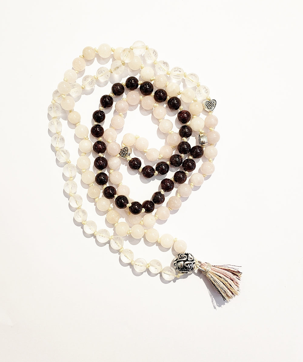 Intention Collection Love Mala