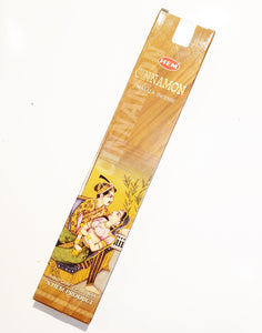 Cinnamon Premium Masala Incense Sticks