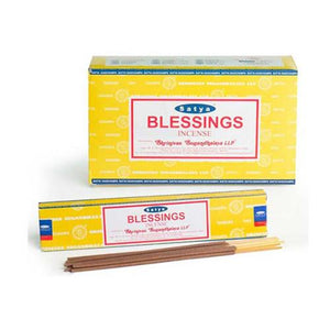 Blessing Incense Sticks