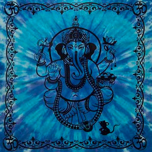 Ganesha Altar Cloth