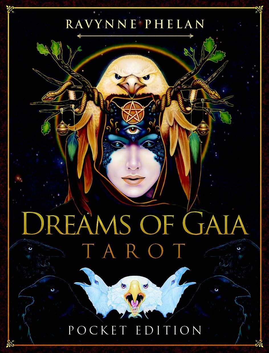 Dreams of Gaia Tarot