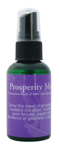 Prosperity Mist Spray 2oz