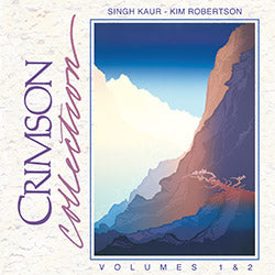 Crimson Collection Vol. 1 & 2