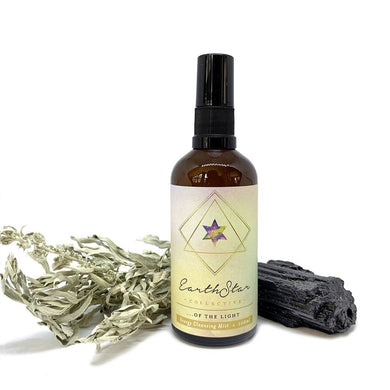 ...Of the Light - Pure Essential Oil Energy Cleansing Spray