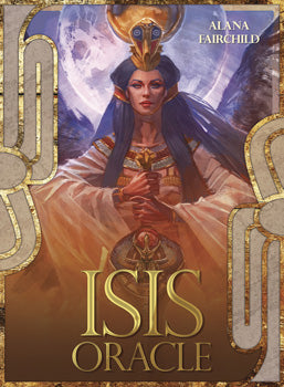Isis Oracle Cards