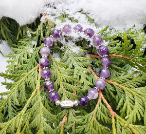 Intention Collection Bracelets Holiday Series