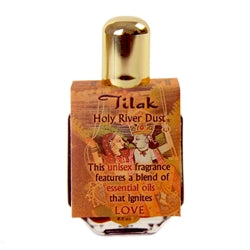 Tilak Attar Oil- Love
