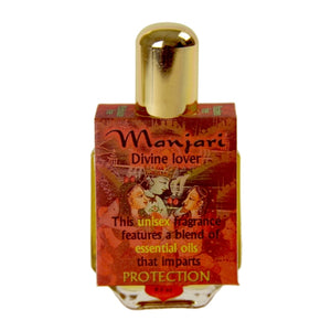 Attar Oil Manjari- Protection (0.5 oz)